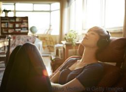 Einfach mal den Alltag verändern: So entspannt man, ohne sich zu entspannen