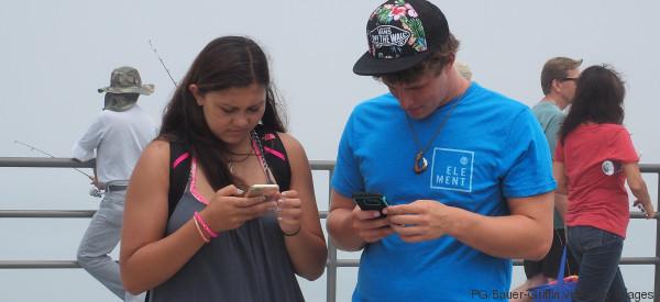 Pokémon Go-Fans können mit einer neuen App die große Liebe finden