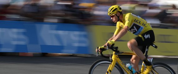 FROOME PARIS
