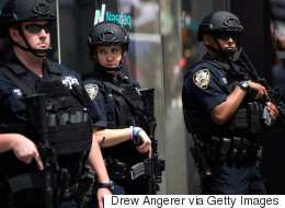 Killing With Robots Increases Militarization Of Police