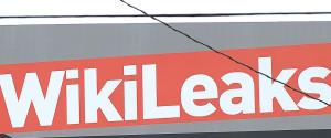 Wikileaks Sign