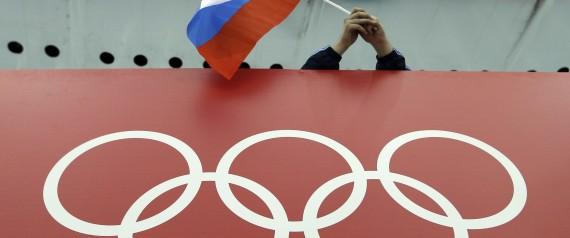 IOC RUSSIA