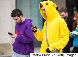 Pokémon Go: pourquoi l'action de Nintendo plonge-t-elle?