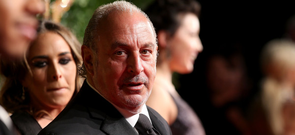 The Conduct of the Likes of Sir Philip Green Is an Affront to Every Hardworking Business Owner in This Country