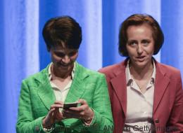 Attentate in Deutschland: So widerlich hetzen Rechtsnationalisten im Netz
