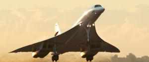Concorde Fly