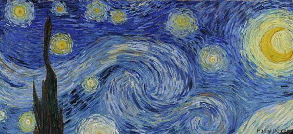 Über 100 Jahre lang haben Millionen Menschen das entscheidende Detail in diesem Gemälde übersehen