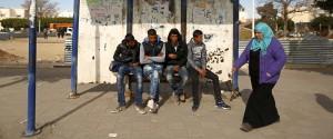 Youth Tunisia