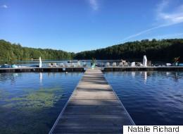 L'Été des Chefs : une vacance d'un jour au spa