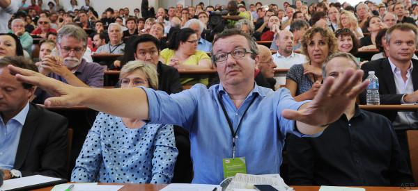 Pourquoi les frondeurs ont saisi le Conseil constitutionnel sur la loi Travail