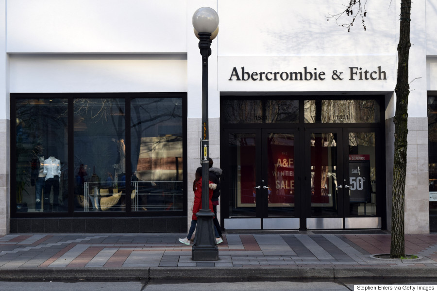 Diversity and inclusion initiatives at Abercrombie & Fitch