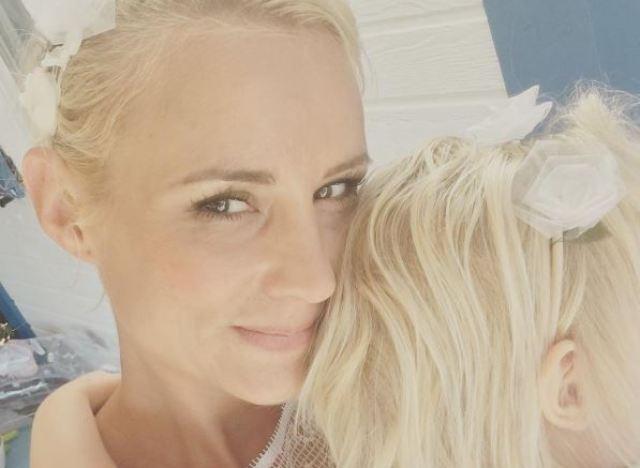 Elodie gossuin s 39 est remari e avec son mari bertrand lache rie - Mari d elodie gossuin ...