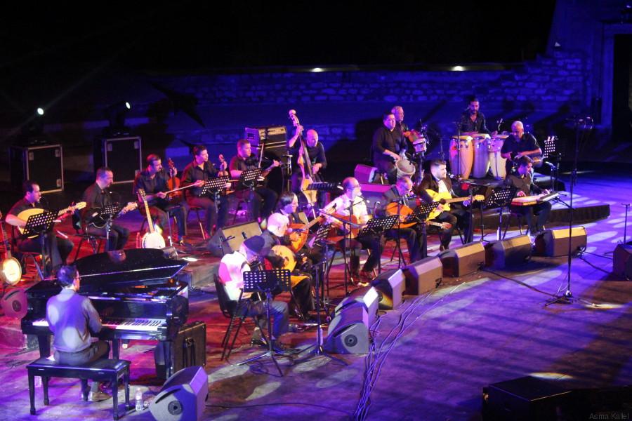 el gusto orchestre