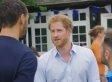 Le prince Harry se confie sur le décès de Lady Diana
