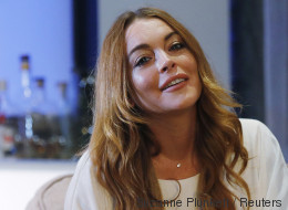 Lindsay Lohan demande de rencontrer Vladimir Poutine