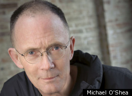 William Gibson: Where I Like To Read