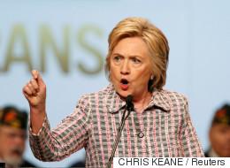 Hillary Clinton: Class President Of A Failed Generation