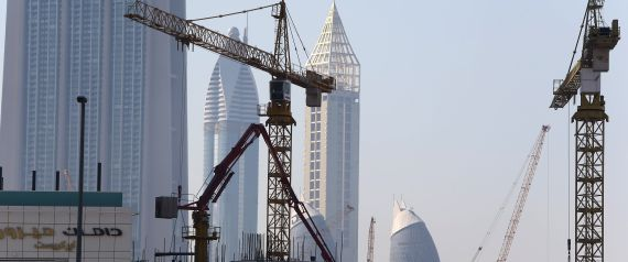 DUBAI TOWERS