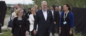 PHILIPPE COUILLARD