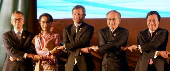 ASEAN 2016 VIENTIANE