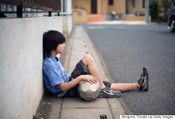 boy japan loneliness