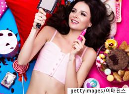 여자의 스타일을 완성하는 패셔너블 뷰티팁 4가지