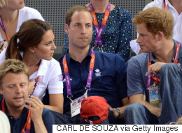Royals To Sit Out Of Rio Olympics