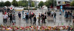 Germany Terrorism