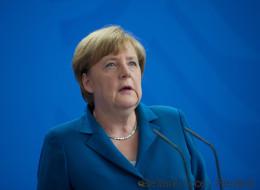 Merkel bricht Urlaub ab - sie hat einen guten Grund