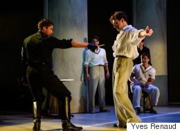 «Roméo et Juliette» dans l'Italie fasciste des années 30