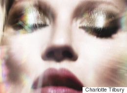 Kate Moss Is The Face Of Charlotte Tilbury's Debut Fragrance