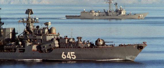 IRANIAN SHIP IN THE ARABIAN GULF