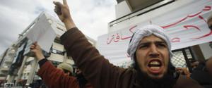 Salafist Morocco