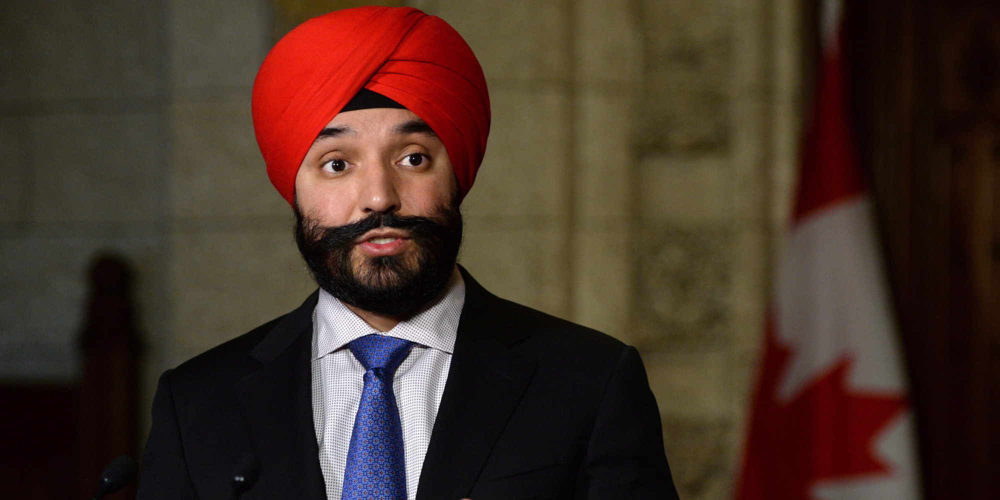 Liberals challenge big telecom in fight for affordable for Navdeep singh bains
