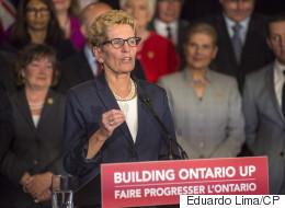 Ontario Liberals Withholding Key Information: Budget Watchdog