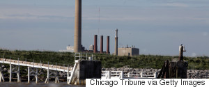 CHICAGO COAL