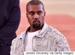 Surprise, Surprise, Kanye West Lands Another Balmain Campaign