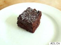 Healthy, No-Bake Brownies For Kids?!?! Yes, Please!
