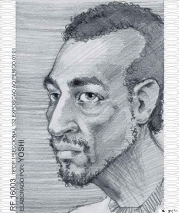retrato falado