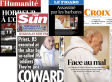 La presse française et internationale horrifiée au lendemain de l'attentat