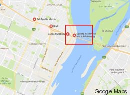 Accident de bateau au Port de Montréal: un plaisancier serait disparu