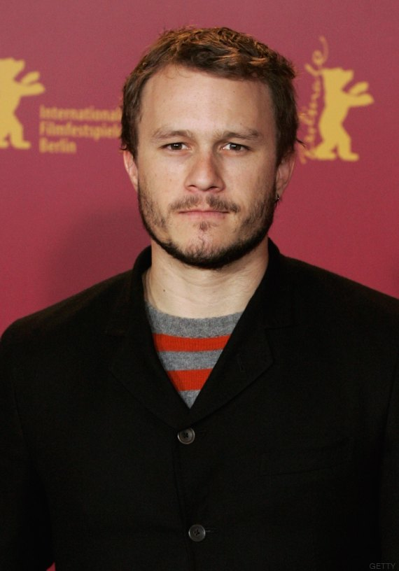 heath ledger berlinale