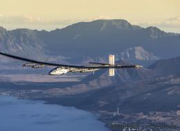 Solar Impulse - Die Sonne im Zentrum