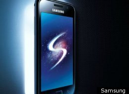 Samsung Galaxy S Ice Cream Sandwich Android Update