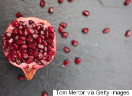 Turns Out Pomegranates Are Way Healthier Than We Already Thought