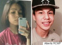 Missing Alberta Teens Both Found Dead