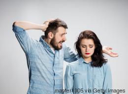 7 problèmes de couple qui poussent les hommes à divorcer