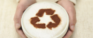 Coffee Recycle