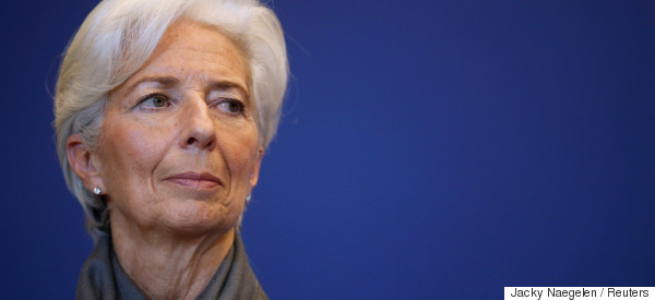 Trudeau Must Urge IMF Head To Quit Regardless Of Trial Outcome