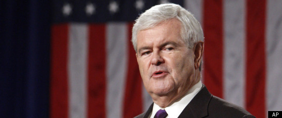 Gingrich Pot